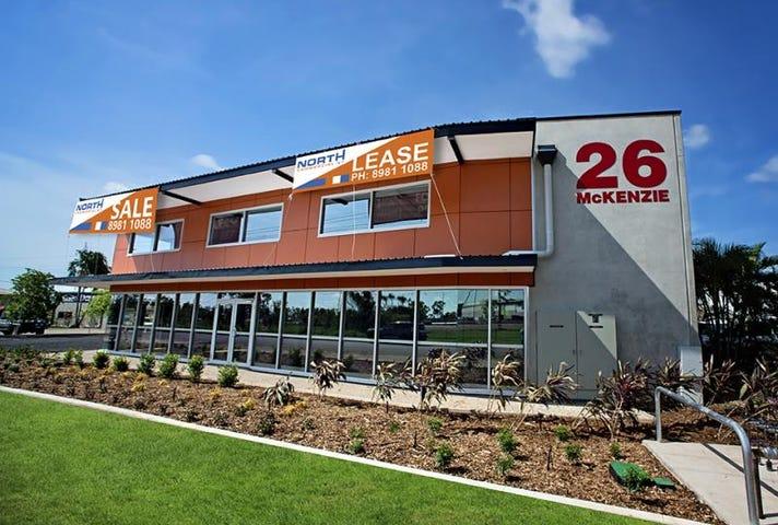 26 MCKENZIE, Unit 1, 26 McKenzie Place, Yarrawonga, NT 0830