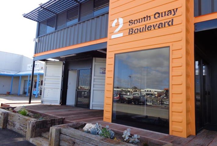 2 South Quay Blvd, Port Lincoln, SA 5606