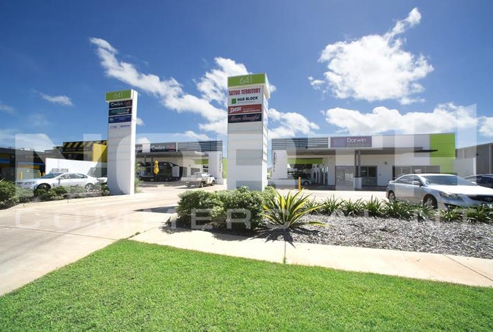 Berrimah Business Centre, Shop 14, 641 Stuart Highway, Berrimah, NT 0828