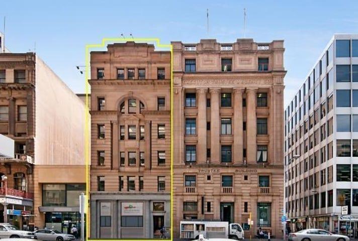 PT Level 5, 18-20 Grenfell Street, Adelaide, SA 5000