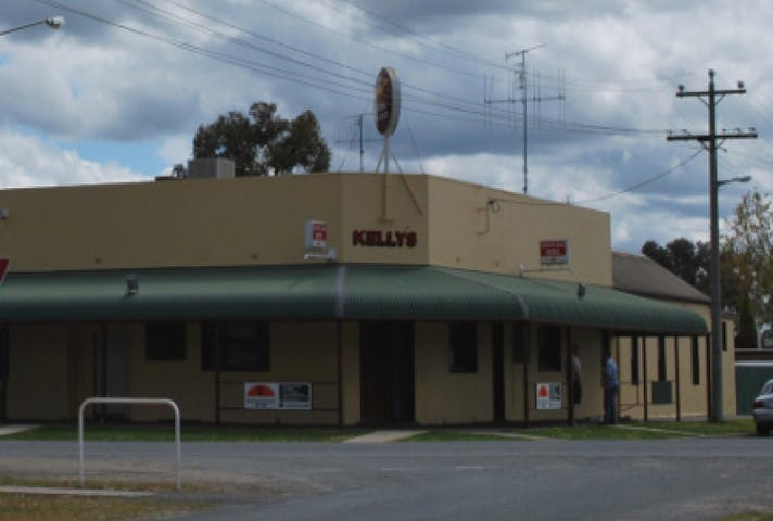 Farmers Arms Hotel, 48 Hennessy Street, Tocumwal, NSW 2714