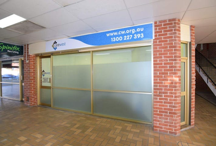 8/82-86 George Street, Bathurst, NSW 2795
