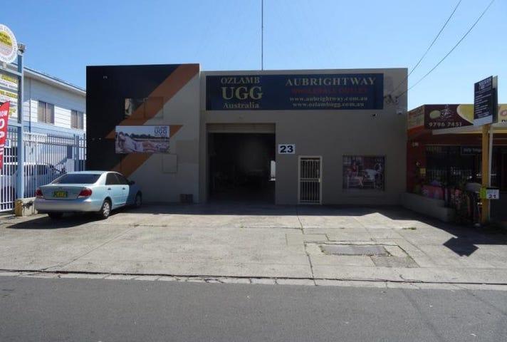 23 Moxon Road, Bankstown, NSW 2200