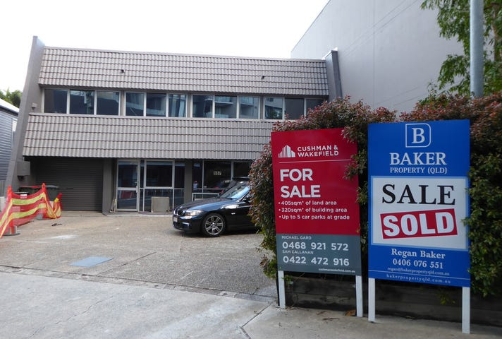 337 Water Street, Fortitude Valley, Qld 4006