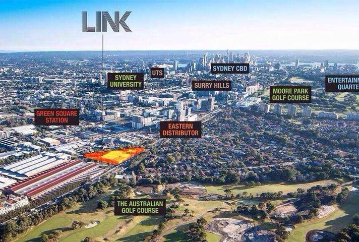 Level 1, 1-5 Link Road, Zetland, NSW 2017