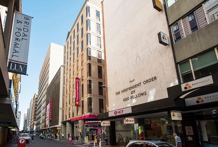 4/55 Gawler Place, Adelaide, SA 5000