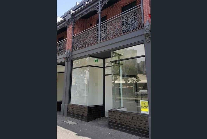 61A Peel Street, West Melbourne, Vic 3003