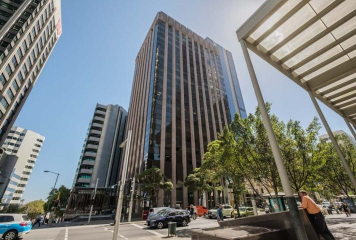 Offices property for lease in perth wa 6000 pg 27 for 16 st georges terrace