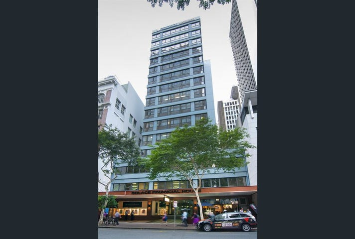 Commercial real estate for sale in infinity tower for 113 wickham terrace brisbane