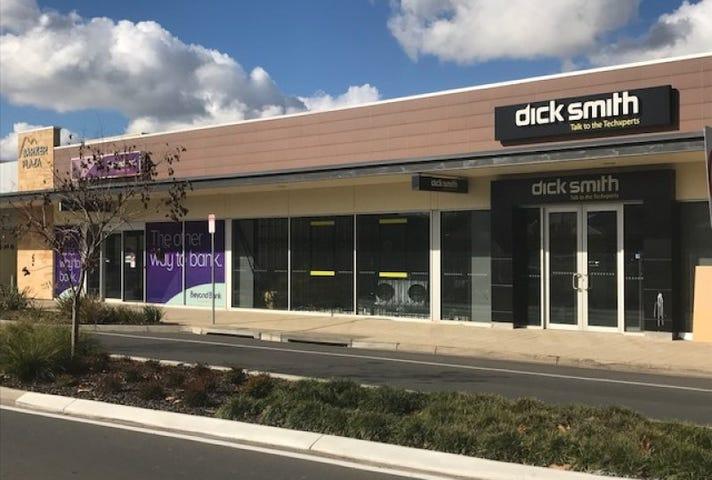 Mount Barker Plaza Shopping Centre, Tenancy 3 & 4, Cnr 22-28 Hutchinson & Morphett Streets, Mount Barker, SA 5251