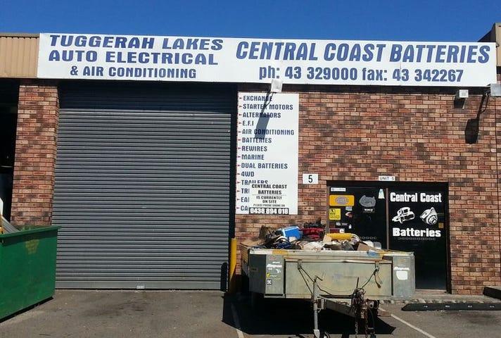 5 38 Anzac Road, Long Jetty, NSW 2261