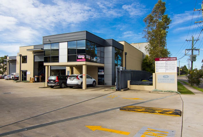 7/79 Station Road, Seven Hills, NSW 2147