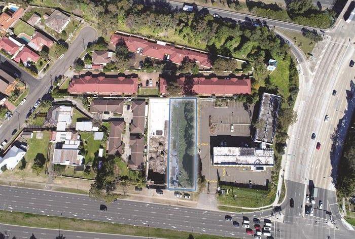 375 Great Western Highway, Wentworthville, NSW 2145