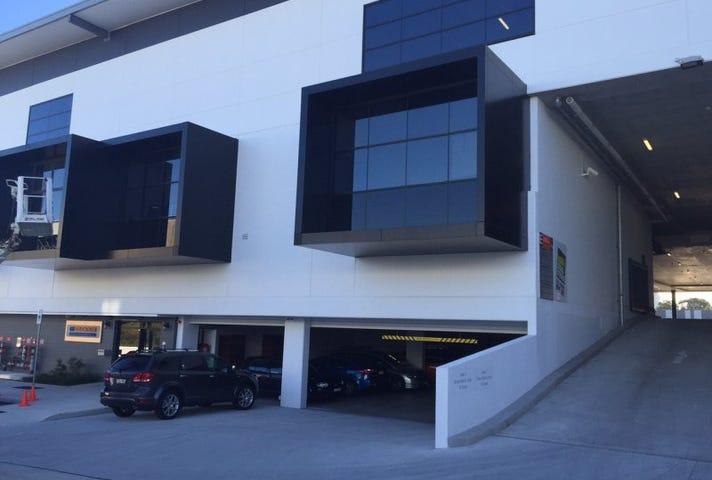 Storage Unit, 52/4A Huntley Street, Alexandria, NSW 2015