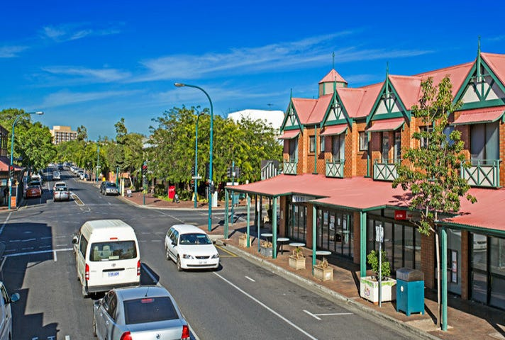 Units 14-17, 160 Melbourne Street, North Adelaide, SA 5006