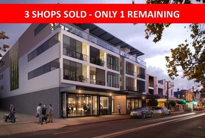 Miller Place, 467-473 Miller Street, Cammeray, NSW 2062