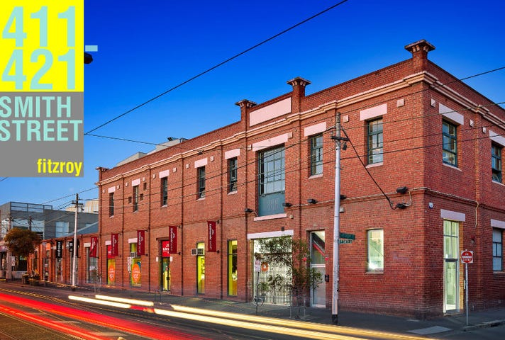 411 - 421 Smith Street, Fitzroy, Vic 3065