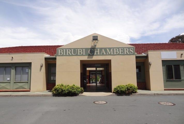 Birubi Chambers, Ground - Units 5 & 6, 121  Hawker Place, Hawker, ACT 2614