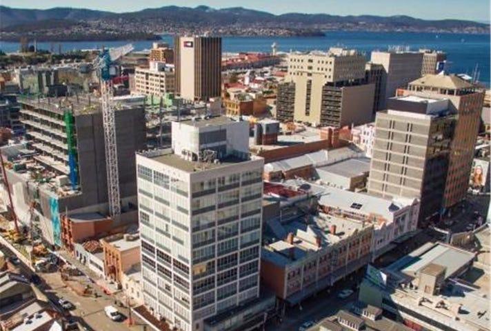65 Murray Street, Hobart, Tas 7000