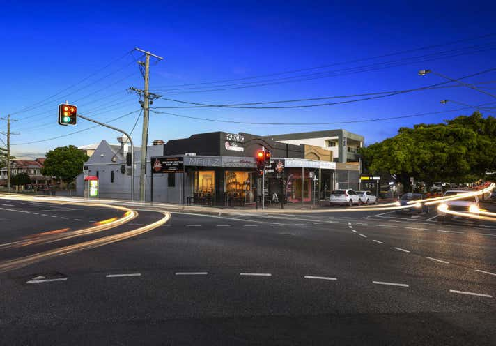 153A-161 Racecourse Road Ascot QLD 4007 - Image 2