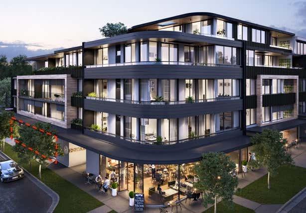 Retail 2, 46-50 Strathallen Avenue Northbridge NSW 2063 - Image 1