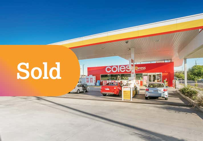 Coles Express, 73 Blackstone Road Ipswich QLD 4305 - Image 1
