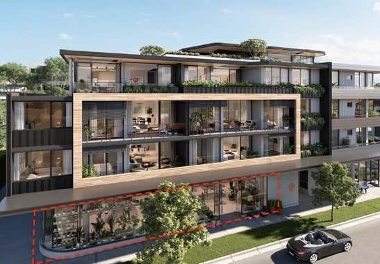 Retail 2, 46-50 Strathallen Avenue Northbridge NSW 2063 - Image 2