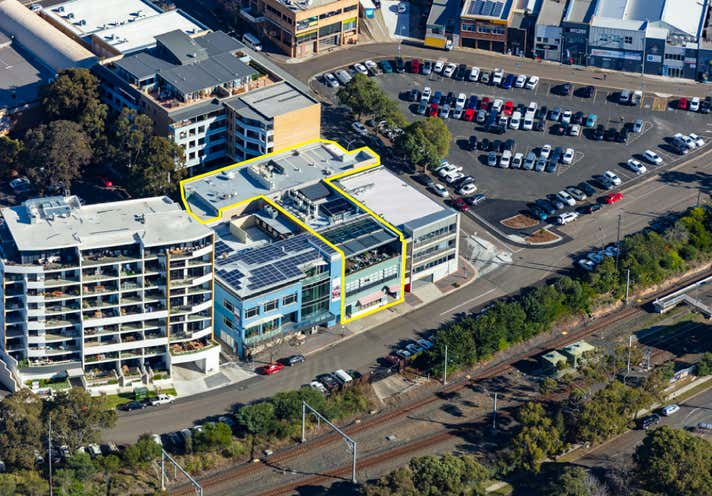 Whole Building, 32 Banksia Road Caringbah NSW 2229 - Image 1