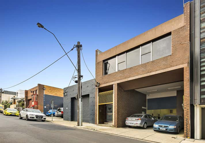 First Floor, 78 River Street South Yarra VIC 3141 - Image 8
