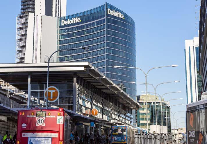 Deloitte Building, Level 15, 60 Station Street Parramatta NSW 2150 - Image 12