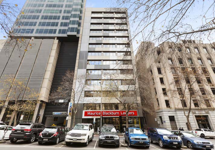 456 Lonsdale Street Melbourne VIC 3000 - Image 1