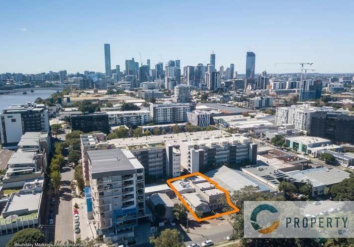 Sold Development Site & Land at 113 Jane Street, West End