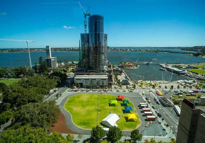 Exchange Tower, 2 The Esplanade Perth WA 6000 - Image 34