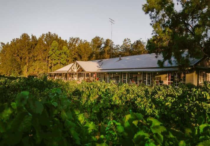 Casuarina Estate Restaurant, 1023 Hermitage Road Pokolbin NSW 2320 - Image 8