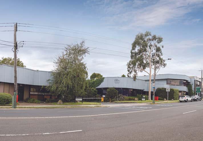 Kew Corporate Centre, 830 - 832 High Street & 1401 Burke Road Kew East VIC 3102 - Image 2