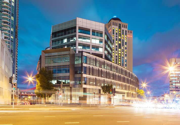 545 Queen Street Brisbane City QLD 4000 - Image 1