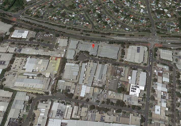 Unit 16, 10-14 BODEN ROAD Seven Hills NSW 2147 - Image 2