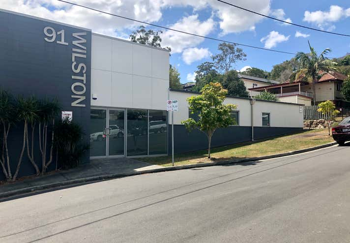 91 Wilston Road Newmarket QLD 4051 - Image 1