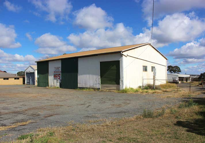485 Boundary Street Torrington QLD 4350 - Image 2
