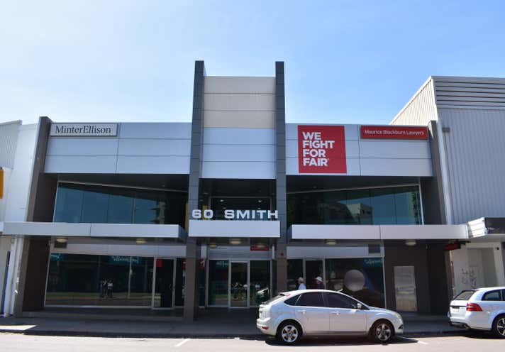 Ground, 60 Smith Street Darwin City NT 0800 - Image 1