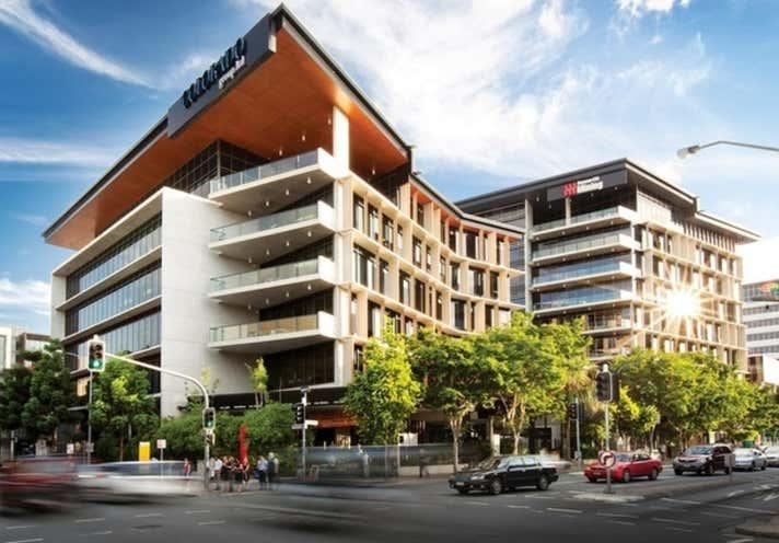 Level 2, 100 Melbourne Street South Brisbane QLD 4101 - Image 1