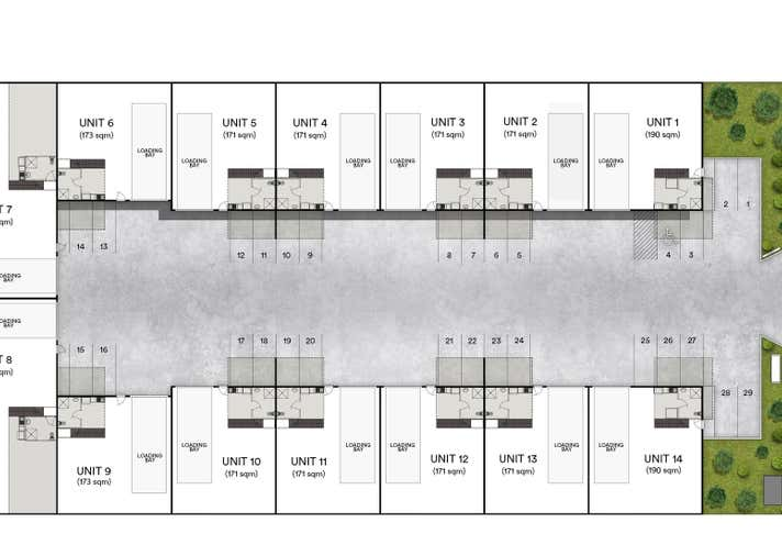 Rise Industrial Estate, 15-17 Charles Street St Marys NSW 2760 - Image 7