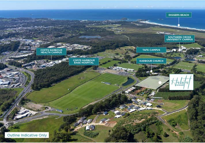 101 Stadium Drive Coffs Harbour NSW 2450 - Image 1