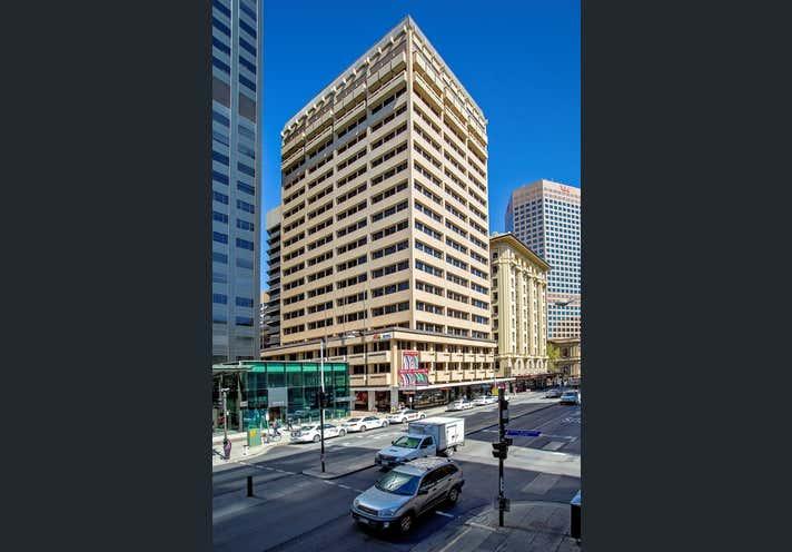 19 Grenfell Street Adelaide SA 5000 - Image 1
