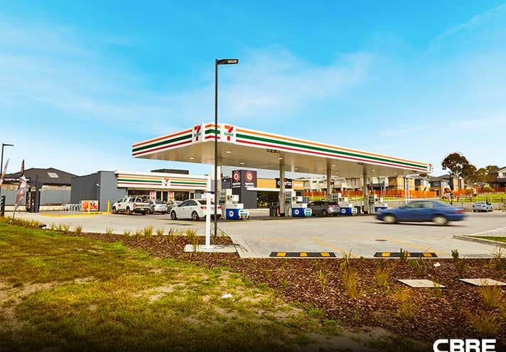 7-Eleven and Oporto 1016 Cranbourne-Frankston Road Cranbourne VIC 3977 - Image 2