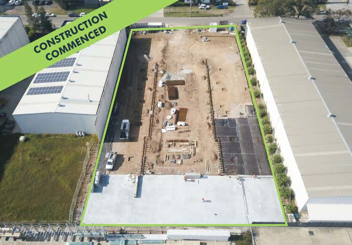 Rise Industrial Estate, 15-17 Charles Street St Marys NSW 2760 - Image 1