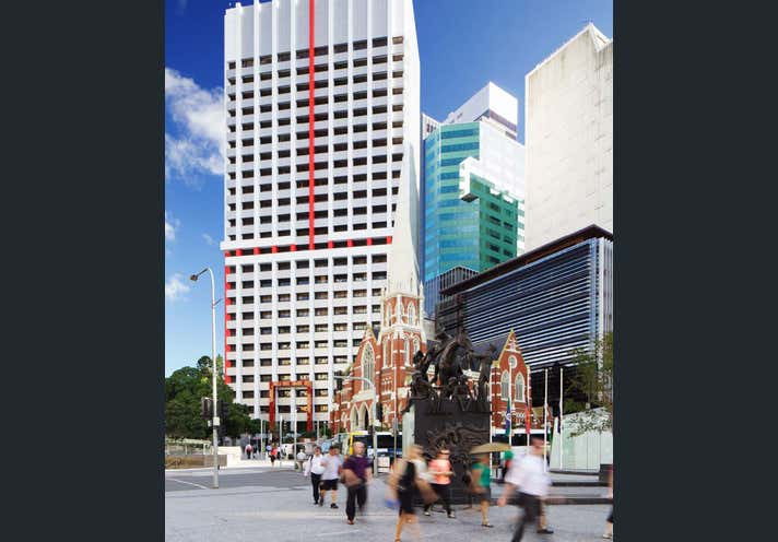 143  Turbot Street Brisbane City QLD 4000 - Image 1