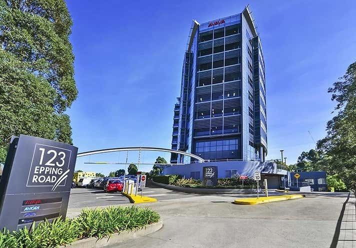 Avaya House, 123 Epping Road Macquarie Park NSW 2113 - Image 1