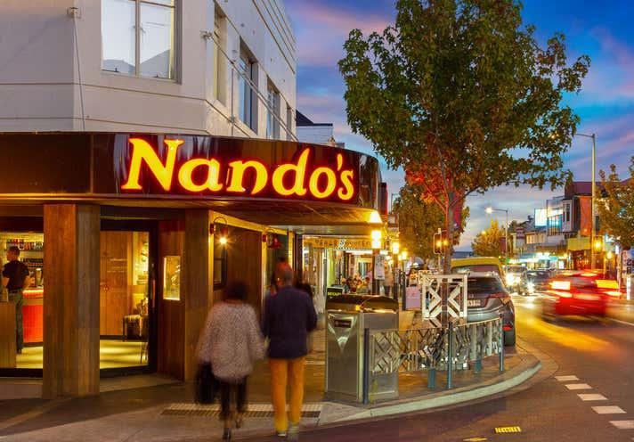 Nandos, 345 Elizabeth Street North Hobart TAS 7000 - Image 2