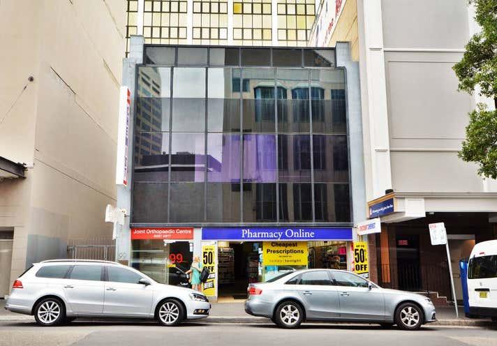 2/99  Spring Street Bondi Junction NSW 2022 - Image 1
